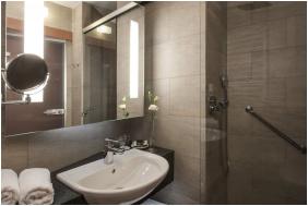 Danubius Health Spa Resort Aqua Hévíz, Hévíz, szobabelső