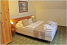 Twin room, Zenit Hotel Guesthouse, Vonyarcvashegy