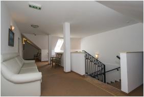Zenit Hotel Vendégház, Folyosó