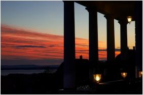 Hotel Helkon Taverna Wellness, Sunset