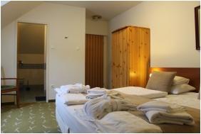 Kétágyas szoba - Zenit Hotel Vendégház