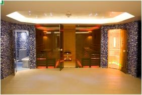 Sauna - Zenıt Hotel Ğuesthouse