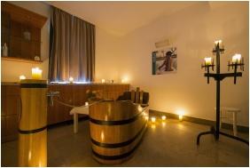 Zenit Hotel Vendégház, Spa- és wellness-centrum