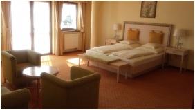 Hetkut Wellness Hotel & Equestrian Park, Deluxe room - Mor