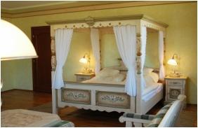 Hetkut Wellness Hotel & Equestrıan Park - Mor