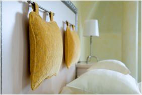 , Hétkúti Wellness Hotel & Lovaspark, Mór