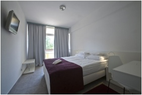 Twin room - Holiday Hotel Csopak