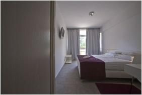 Holiday Hotel Csopak, Csopak, Kétágyas szoba