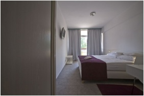Holiday Hotel Csopak, Csopak, Twin room