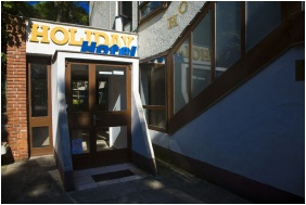 Holiday Hotel Csopak, Entrance - Csopak
