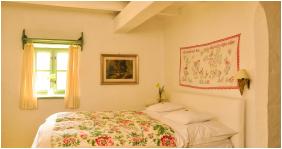 Homoki Lodge Boutique Hotel, Ruzsa, szobabelső