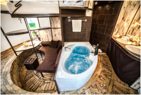 , Homoki Lodge Boutique Hotel, Ruzsa