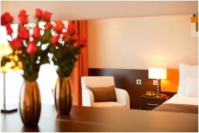 Decoration, Hotel Abacus, Herceghalom
