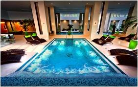 Hotel Abacus, Herceghalom, Whirl pool