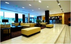 Hotel Abacus, Lobby - Herceghalom
