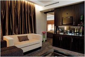 Presidental suite - Hotel Abacus Business & Wellness