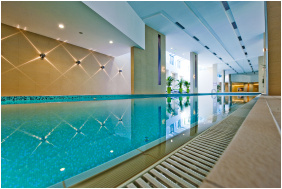 Abacus Business & Wellness Hotel,  - Herceghalom