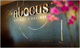 Abacus Business & Wellness Hotel,
