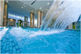 Hotel Abacus Business & Wellness - Herceghalom
