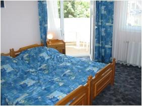 Twin room - Hotel Admiral