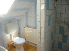 Fürdőszoba - Admiral Hotel