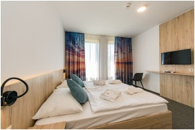Akadémia Hotel, Standard szoba - Balatonfüred