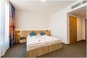 Superior szoba, Akadémia Hotel, Balatonfüred