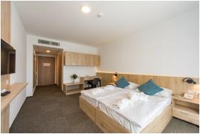 Akadémia Hotel, Standard szoba