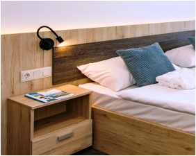 Akadémia Hotel, Balatonfüred, Standard szoba