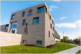 , Akadémia Hotel, Balatonfüred