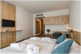 Standard szoba - Akadémia Hotel