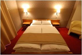 Hotel Amadeus, Dans été - Budapest