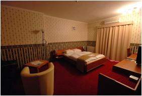 Dans été - Hotel Amadeus