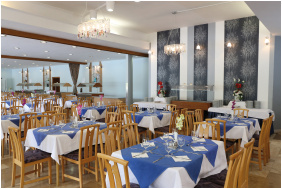 Étterem - Hotel Annabella