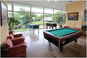 Hotel Annabella, Recepció környéke - Balatonfüred