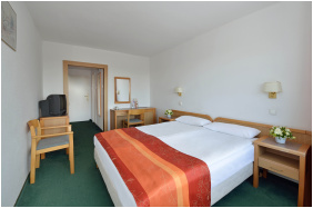Hotel Annabella, szobabelső