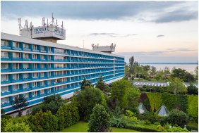 Hotel Annabella, Külső kép - Balatonfüred