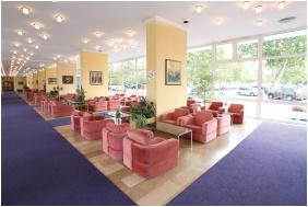 Hall - Hotel Annabella