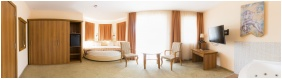 Hotel Aphrodite, Zalakaros, Deluxe room