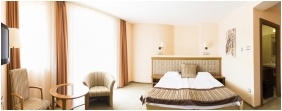 Hotel Aphrodite, Twin room