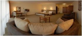 Hotel Aphrodite, Zalakaros, Elnöki lakosztály