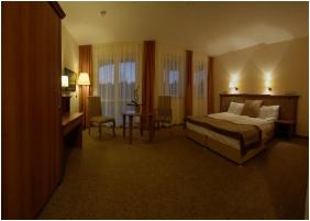 Kétágyas szoba, Hotel Aphrodite, Zalakaros