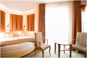 Deluxe room, Hotel Aphrodite, Zalakaros