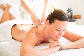 Hotel Aphrodite, Massage