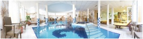 Hotel Aphrodite, Spa- és wellness-centrum
