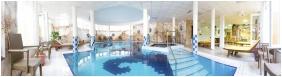 Hotel Aphrodite, Spa & Wellness centre