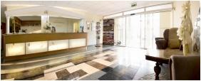 Reception area - Hotel Aphrodite