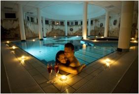 Adventure pool, Hotel Aphrodite, Zalakaros
