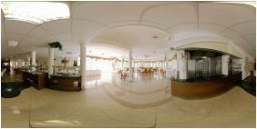Hotel Aphrodite, Restaurant - Zalakaros