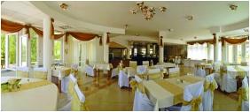 Hotel Aphrodite, Ebédlő - Zalakaros